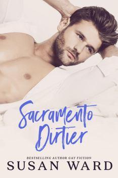 Book Cover, Sacramento Dirtier