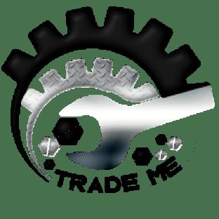Trade Me Logo for Hot Tree Publishing