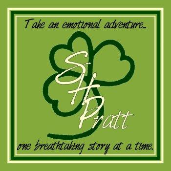 Author Logo for S. H. Pratt, Foster An Author Spotlight