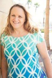photo of author Heidi McLaughlin