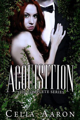 Cover of Acquisition: The Complete Series