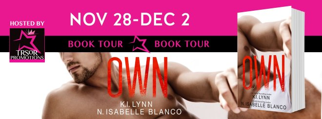 Book Tour Banner for OWN