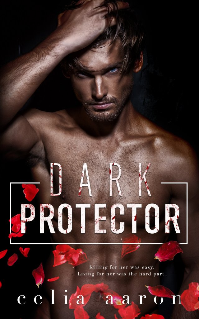 Front Cover, Dark Protector