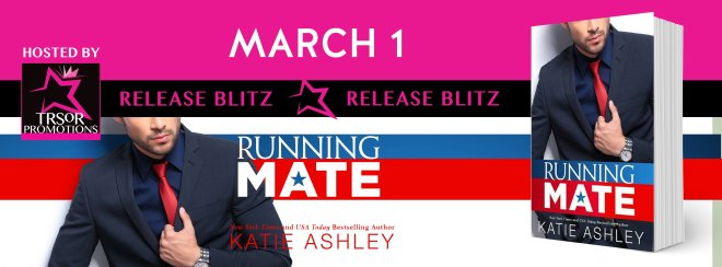 Release Banner for Running Mate