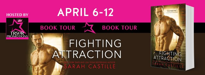 Release Banner for Fighting Attraction