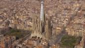 Antoni Gaudi, Sagrada Familia