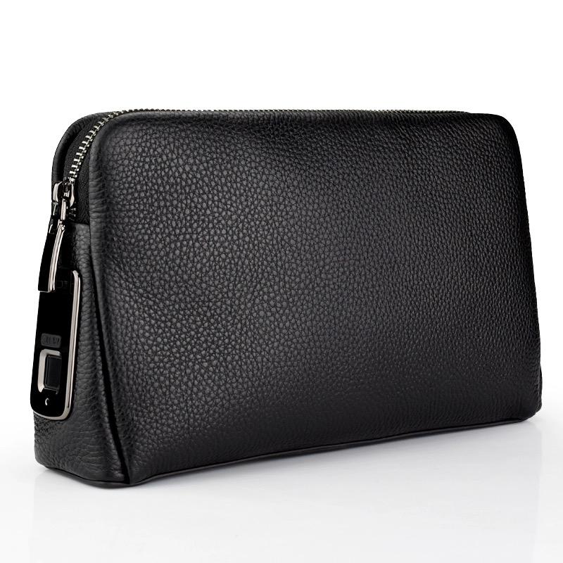 Fingerprint Handbag