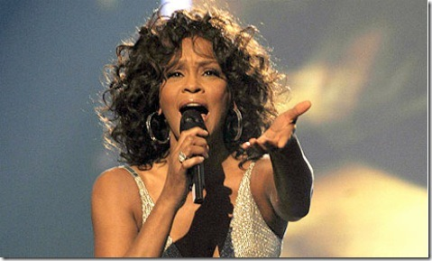 Whitney-Houston