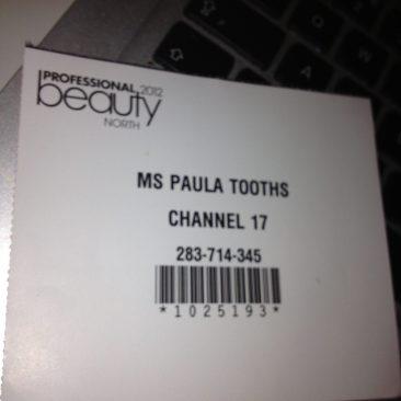 Paula Tooths