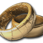 Covenant of Trust rings icon