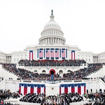2044 Presidential Inauguration