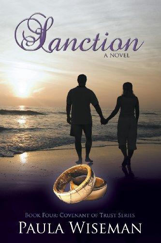 Sanction: Book Four: Covenant of Trust Series