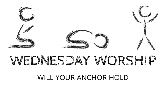 Will your anchor hold title graphic