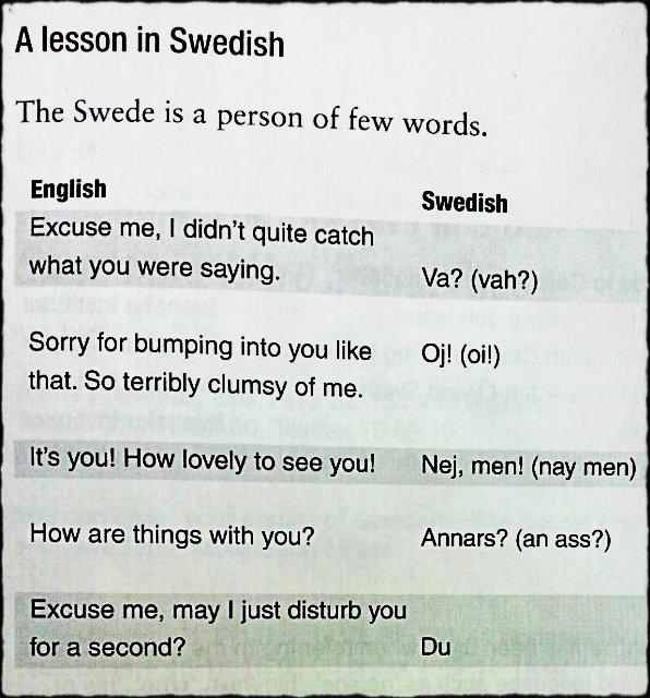 svensklektion