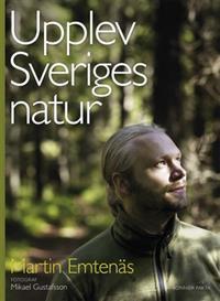Upplev Sveriges natur Bokomslag