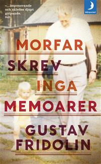 Morfar skrev inga memoarer Bokomslag