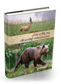Från sydlig äng till nordlig vildmarkstjärn Bokomslag