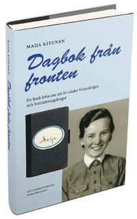 Dagbok från fronten Bokomslag