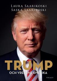Trump och vredens Amerika Bokomslag