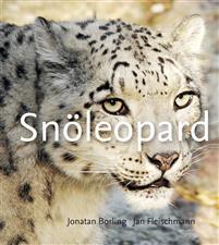 Snöleopard Bokomslag