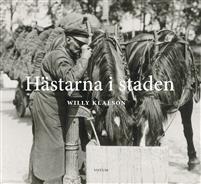 Hästarna i staden Bokomslag