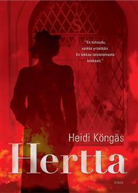 Hertta Bokomslag
