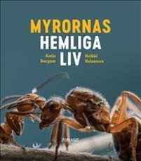 Myrornas hemliga liv Bokomslag