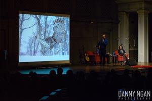 Paul Bannick speaking
