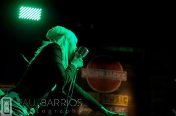 Vinyl Rhino - Union Jack's Rio | Gaithersburg, MD