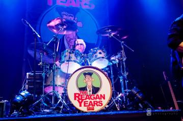 Reagan Years | Champion Billards, Frederick, MD