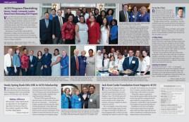 Montgomery College Foundation annual fundraiser - Foundation Focus, Montgomery College
