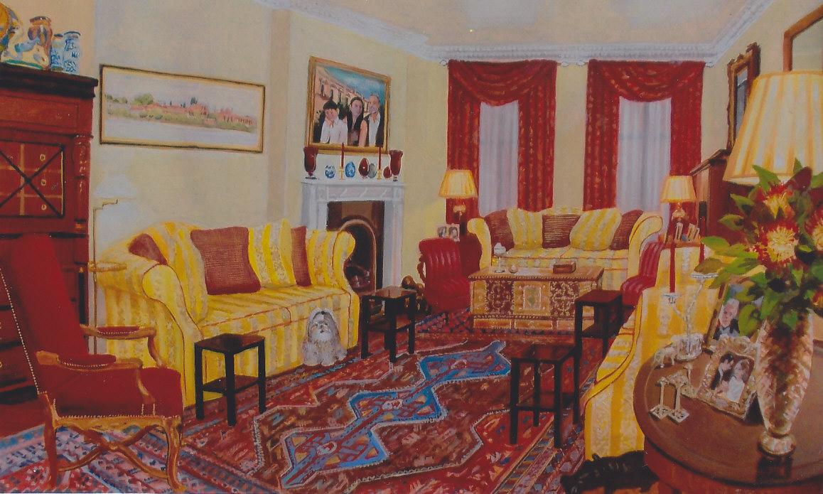 Italian living room_0005