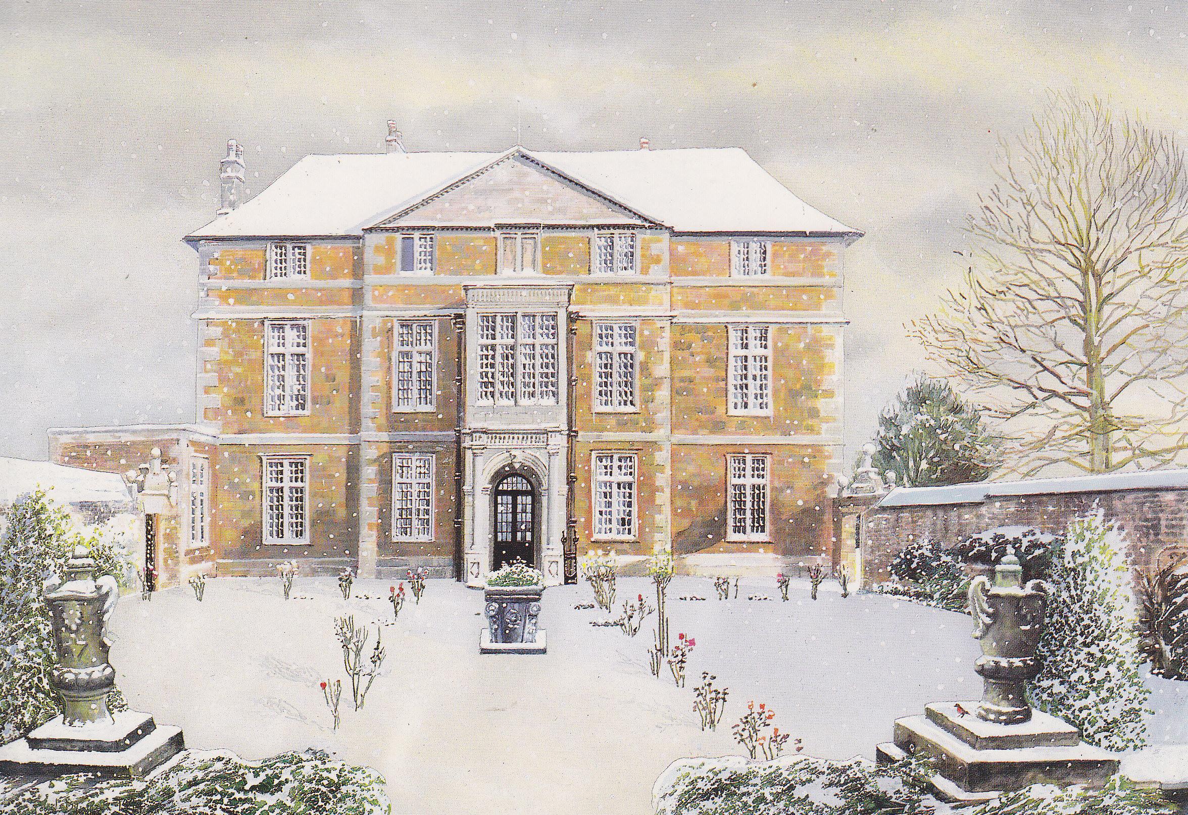 Jacobean House Rutland_0003