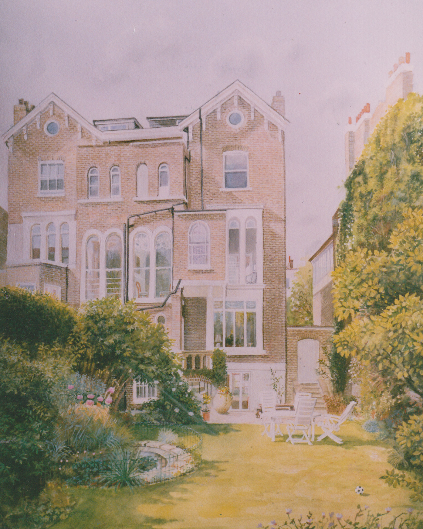 Notting Hill house_0007