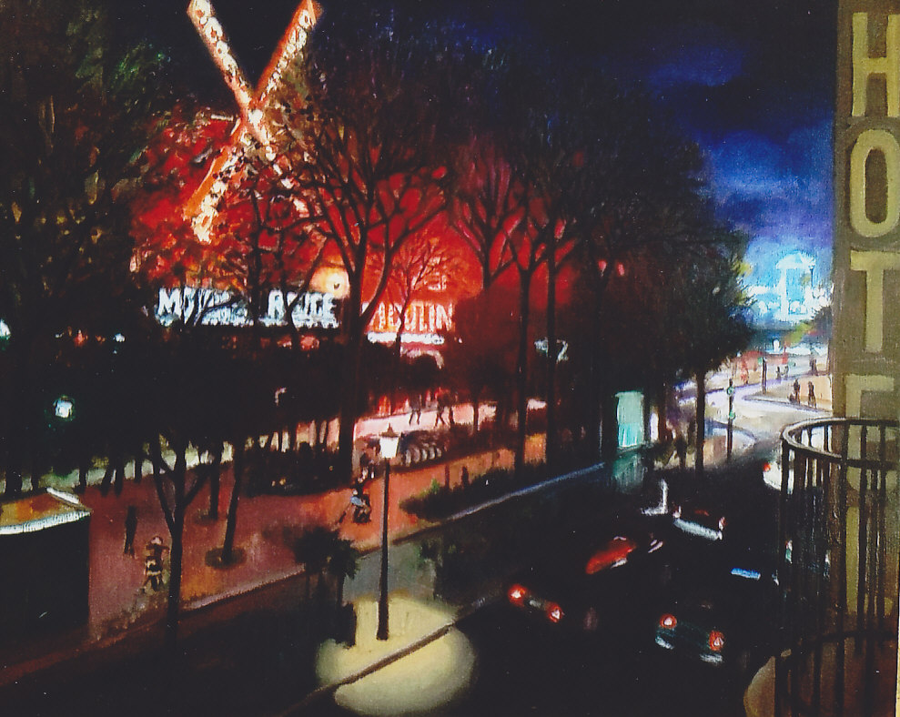 Moulin Rouge, Paris._0006