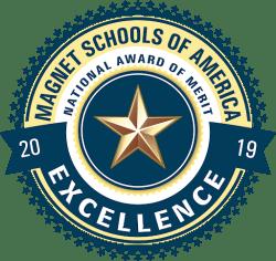 magnet 2019 award seal