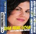 ComicPalooza Lisa Sosa