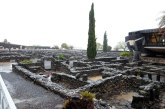 The Black Basalt Roads or Jesus' Adopted Hometown