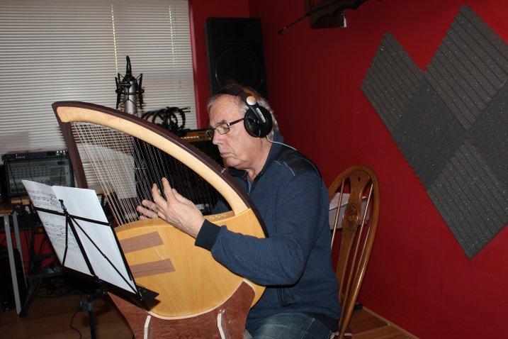 Red Room Recording Studio, Castlebar