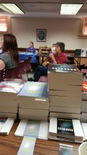 Indie Author Day Readings at Ida PL