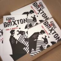 The Guns Of Brixton paperback is only £4.37, with FREE UK delivery.