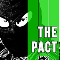 Recommended Read: The Pact by Turlough Delaney