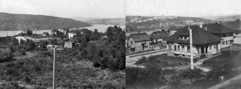 Millis' then & now