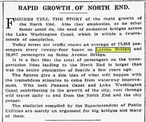 A Seattle Times clipping from Nov. 20, 1913.