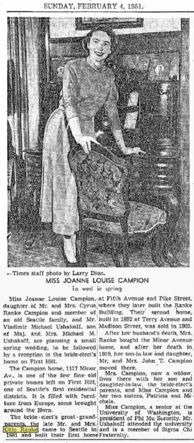 FEB. 4, 1951, The Seattle Times
