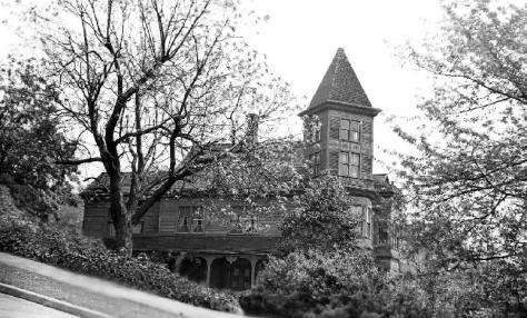bagleyhouse