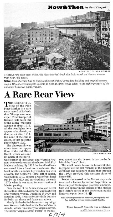 First appeared in Pacific, June 3, 2007.