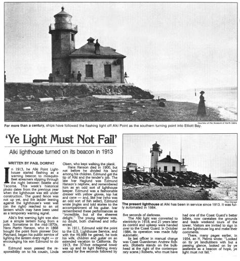 First appeared in Pacific, May 19, 1985.