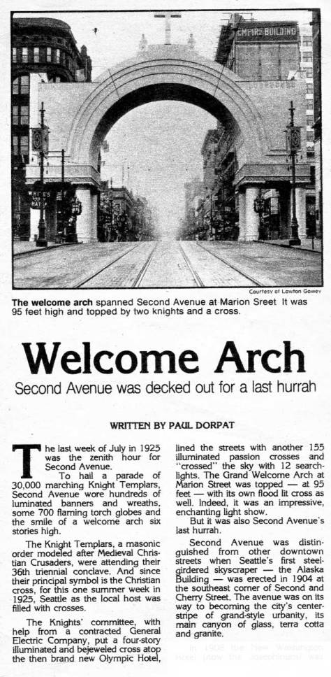 First appeared in Pacific, March 18, 1984