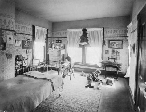 Chidren's bedroom